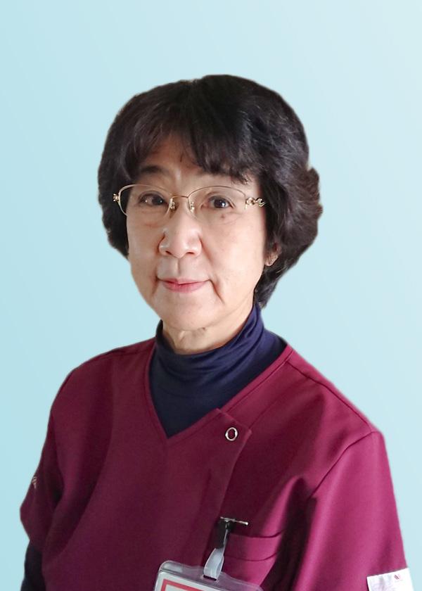 副院長 福田尚子